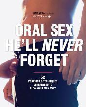 Oral Sex He'Ll Never Forget
