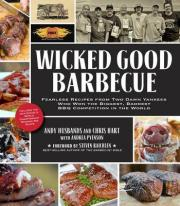 Wicked Good Barbecue