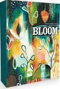 Bloom Note Cards Artwork by Flora Bowley