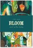 Bloom Artwork by Flora Bowley Journal Collection 2