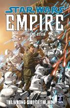 Star Wars: Empire: Wrong Side of the War v. 7