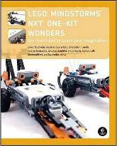 LEGO MINDSTORMS NXT One-Kit Wonders: v. 2