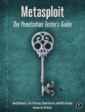 Metasploit - The Penetration Tester's Guide