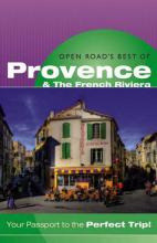 Open Road's Best of Provence & the French Riviera