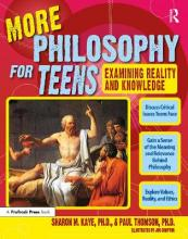 More Philosophy for Teens