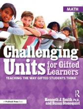 Challenging Units for Gifted Learners: Math