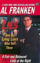 Lies and the Lying Liars Who Tell Them PB