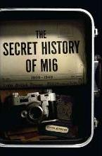 The Secret History of Mi6