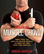 Mens Health Muscle Chow