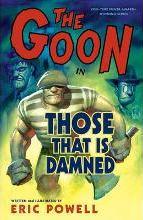Goon: Volume 8: Those That is Damned