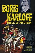 Boris Karloff Tales of Mystery Archives: Boris Karloff Tales Of Mystery Archives Volume 2 Tales of Mystery v. 2