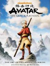 Avatar: The Last Airbender#the Art Of The Animated Series