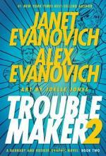 Troublemaker Book 2
