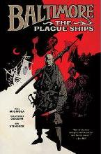 Baltimore Volume 1: The Plague Ships HC: Plague Ships Volume 1