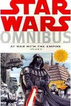 Star Wars Omnibus: At War with the Empire Volume 2