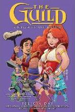Guild Volume 2: Knights of Good