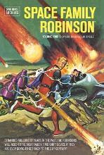 Space Family Robinson Archives: Volume 4