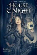 House of Night Legacy: Legacy