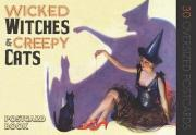 Wicked Witches & Creepy Cats