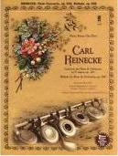Reinecke - Concerto for Flute & Orchestra & Ballade for Flute & Orchestra