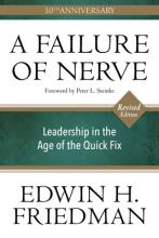 A Failure of Nerve, Revised Edition