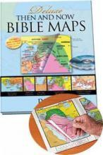 Deluxe 'Then and Now' Bible Maps