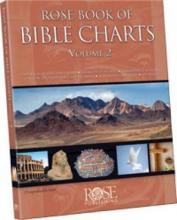 Rose Book of Bible Charts: Volume 2