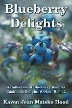 Blueberry Delights Cookbook