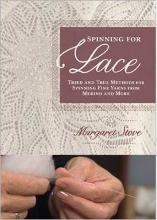 Spinning for Lace