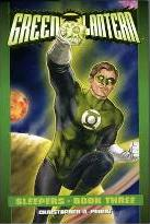 Green Lantern: Sleepers Book 3