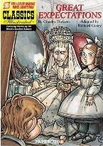 Classics Illustrated #1: Great Expectations