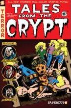 Tales from the Crypt: Yabba Dabba Voodoo No. 5