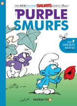 Smurfs #1: The Purple Smurfs, The