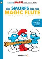 Smurfs #2: The Smurfs and the Magic Flute, The