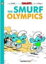 The Smurfs 11:The Smurf Olympics