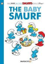 Smurfs #14: The Baby Smurf, The