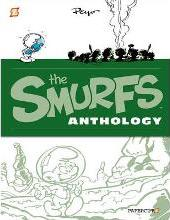 The Smurfs Anthology: No. 3