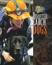 Disaster Search Dogs