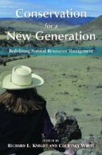 Conservation for a New Generation