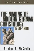 The Making of Modern German Christology