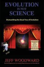 Evolution Is Not Science