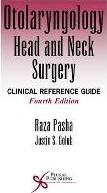 Otolaryngology Head and Neck Surgery