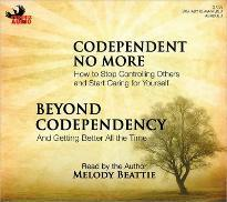 Codependent No More and Beyond Codependency