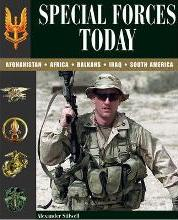 Special Forces Today