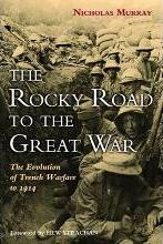The Rocky Road to the Great War