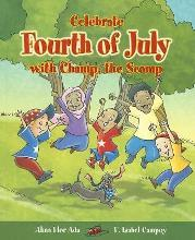 Celebrate Fourth of July with Champ, the Scamp