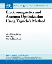Electromagnetics and Antenna Optimization Using Taguchi's Method