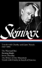 John Steinbeck: Travels with Charley and Later Novels, 1947-1962