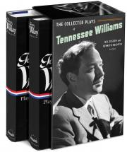 The Collected Plays of Tennessee Williams: 2 volume set