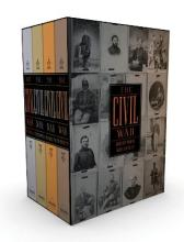 The Civil War Told by Those Who Lived It